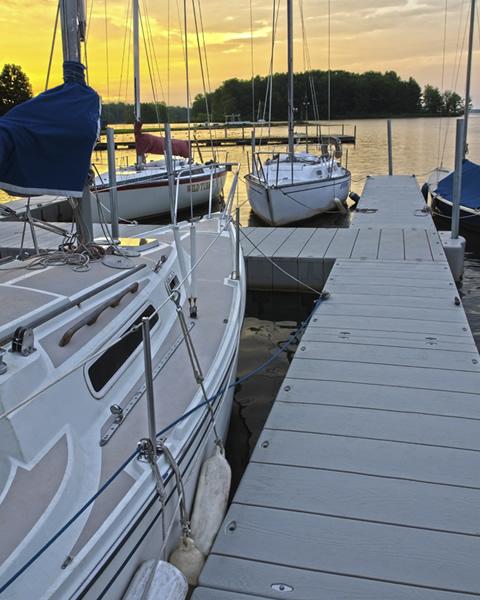 PM Floating Docks | Saskatchewan Authorized Dealer